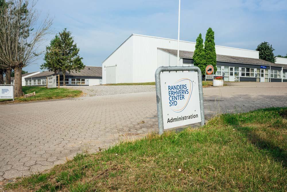 Administration_Randers_Erhvervscenter_Syd