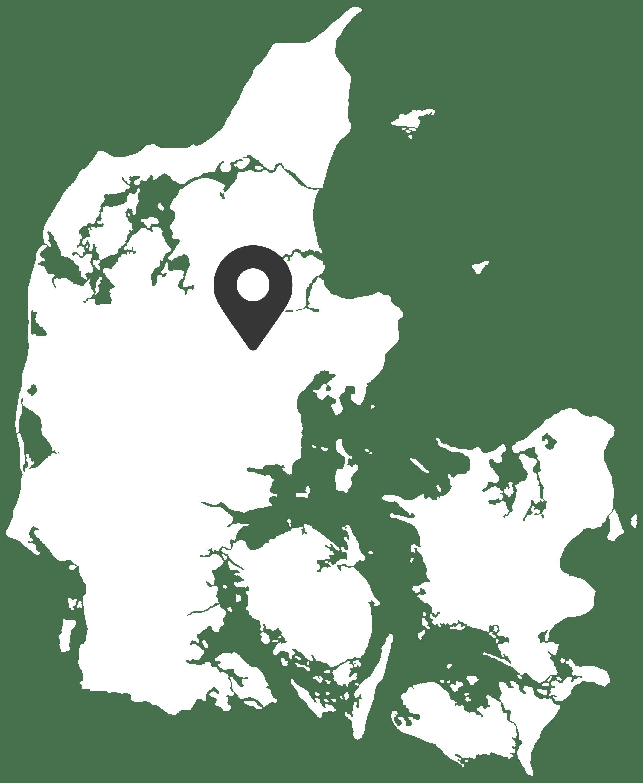 Lokation-kort-Randers-Erhvervscenter-Syd